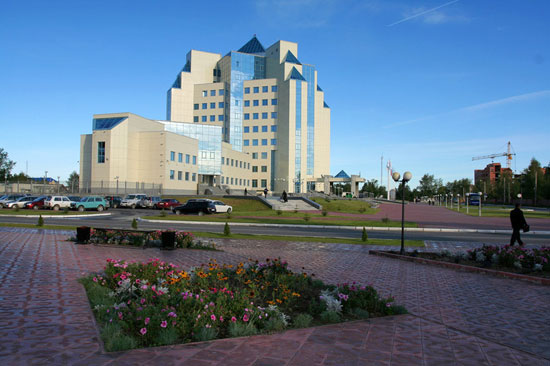jugorsk