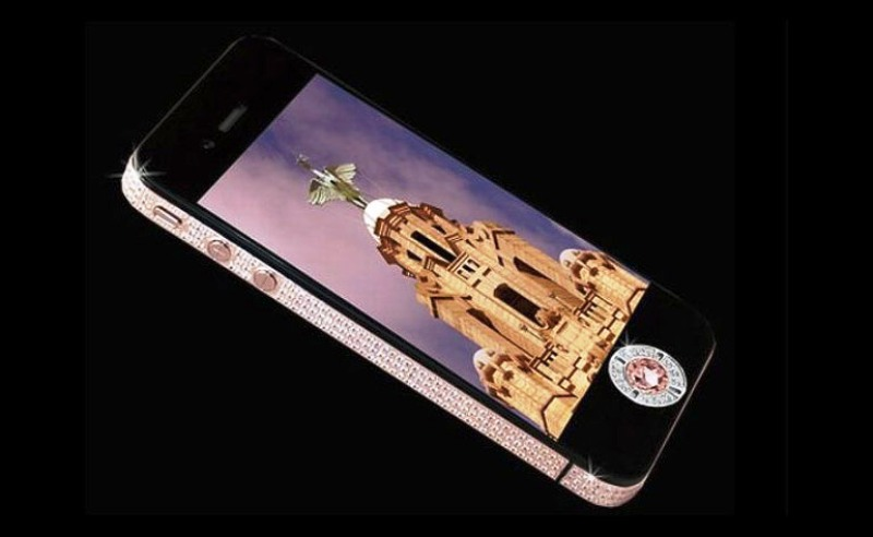iPhone-4-Diamond-Rose-Edition1
