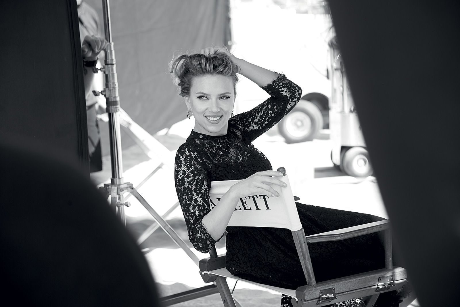 Scarlett-for-DolceGabbana-The-One-2013