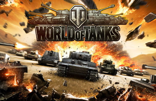 World of Tanks. Война и мир танков