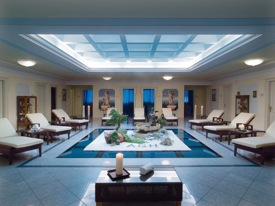 Abano Grand Hotels - Anti-aging Thermal Spa_5322f1036395c